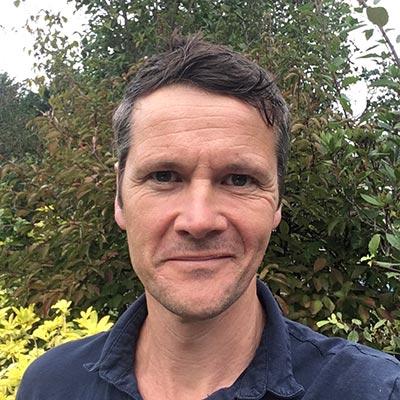 Niall Macgregor executive coach