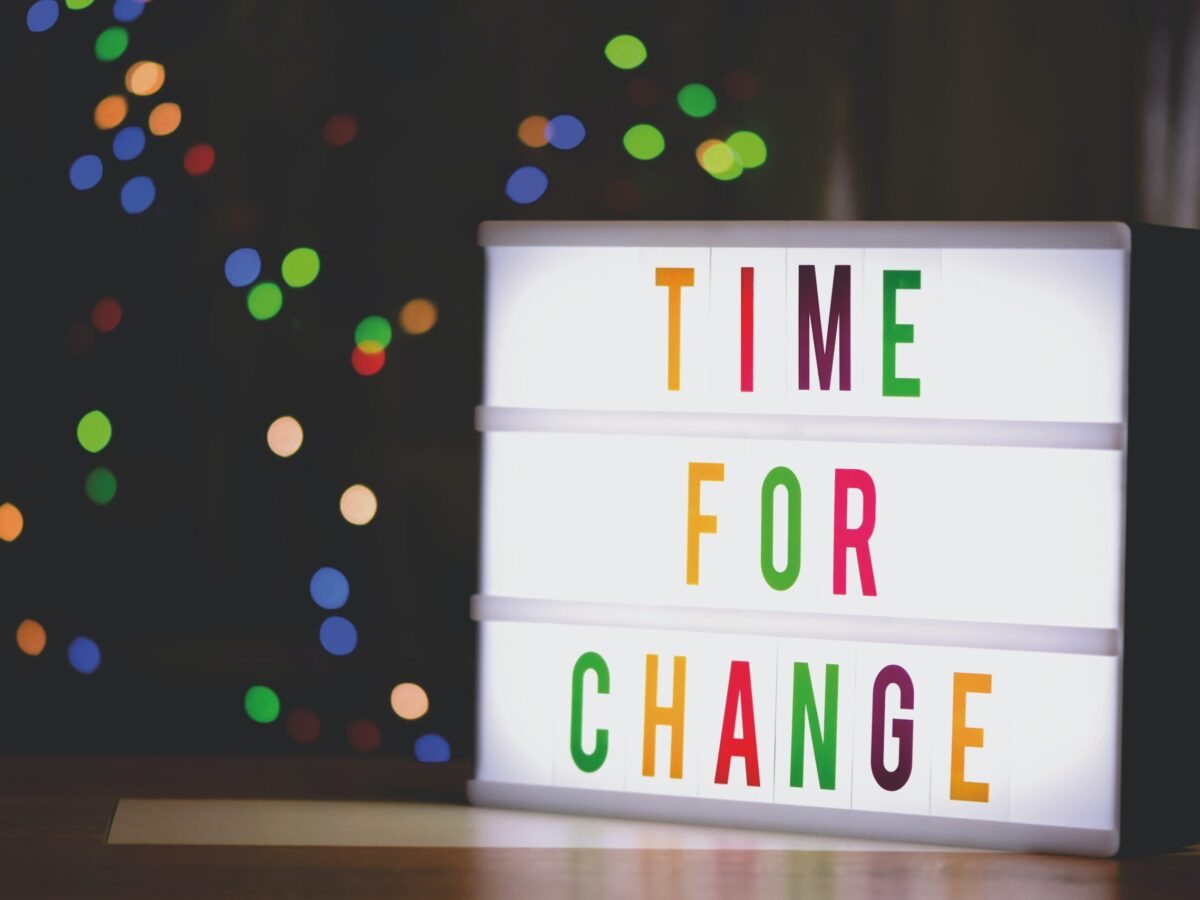 Changing the Language of Leadership